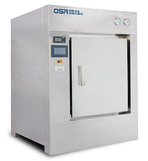 动物房专用灭菌柜
