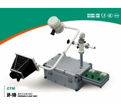 JF-10 portable diagnoses x beam machine