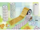 OP/Paper/AL/PE Laminated Films flexible packaging For Medicine&food