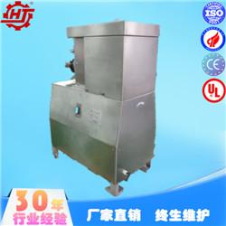 YT120-炼合压条机广东惠机制药30年经验自产自销