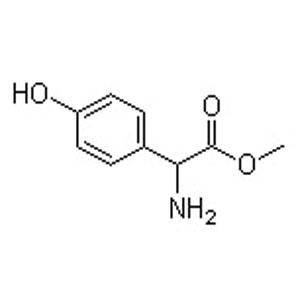 左旋对羟基苯甘氨酸甲酯