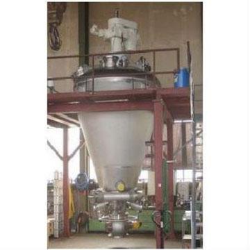 单锥螺旋蒸干机