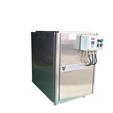 工业环保节能型热水循环系统