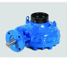 Gearboxes - Multi-Turn