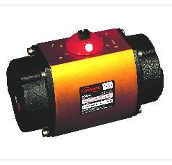 Pneumatic Actuators - Rack & Pinion