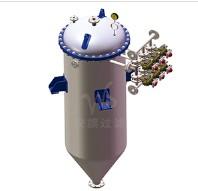 A系列微孔过滤机