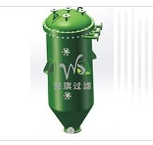 固液分离过滤机全塑防腐过滤机