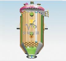 固液分离过滤机活性炭过滤机
