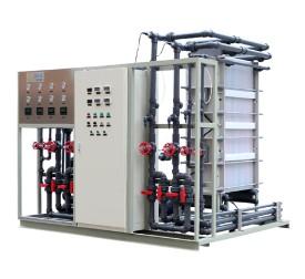 电渗析实验装置BLUETEC-250-4016