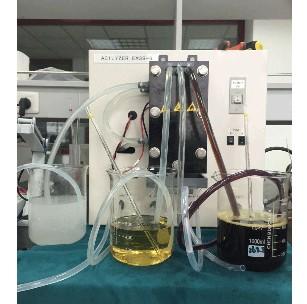 电渗析实验装置EX4B