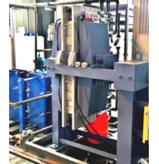 电渗析实验装置EX5B