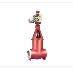 Flexible Wedge Gate Valves