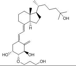 艾地骨化醇