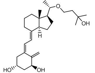 马沙骨化醇