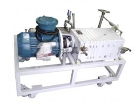 30L卧式干式真空泵(防爆型)