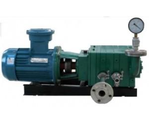 30L爪型干式真空泵