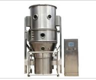 FL型沸腾制粒(丸)机