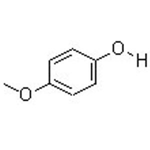 对羟基苯甲醚