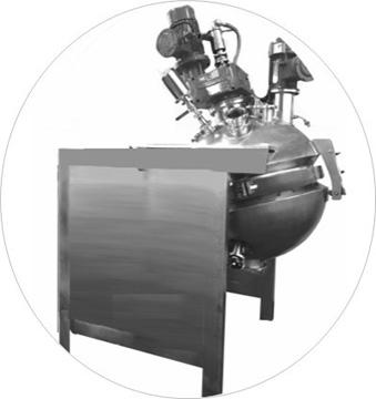 球形干燥机