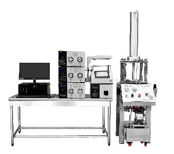 中试放大型制备液相色谱系统