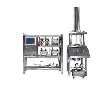 GL6000工业化生产型制备液相色谱系统