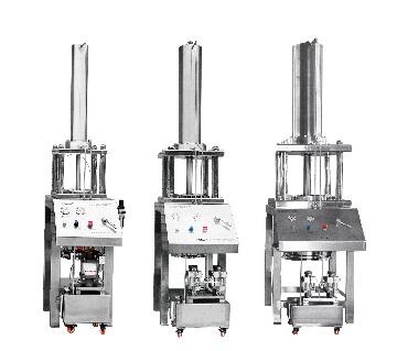 DAC-動態軸向壓縮柱