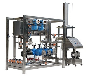 GL6000系列工业级防爆制备液相色谱系统