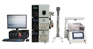 GL6000系列实验室 半制备/制备系统(SAC)GL6000-25ml系统推荐配置SAC25.4