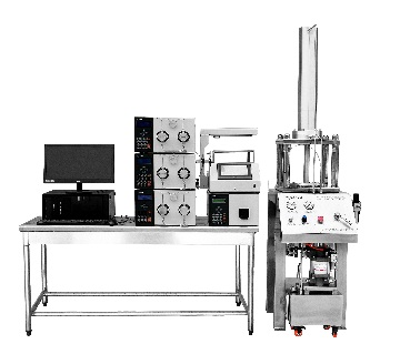 GL6000系列中试放大型制备液相色谱系统