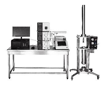 GL6000系列实验室  半制备/制备系统(DAC)