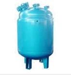 搪玻璃立式贮罐
