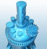 RK系列搪玻璃反应罐