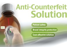 ANTI-COUNTERFEIT PACKAGING