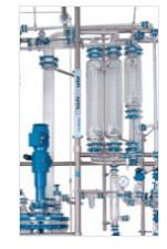 Distillation / Rectification