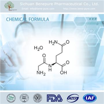 甘氨酰-L-谷氨酰胺