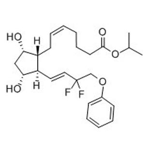 他氟前列素