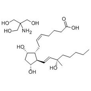 卡前列素氨基丁三醇