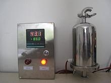 呼吸器电加热套