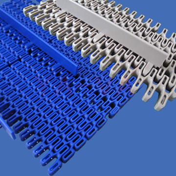 转弯塑料网带链