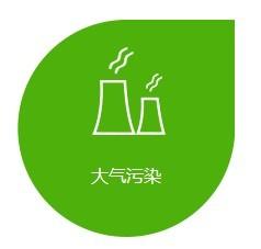气体污染(气味)控制