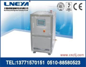 反应釜动态温度控制系统 加热冷却循环装置