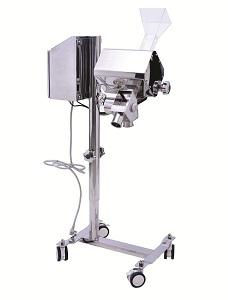 制药厂胶囊用金属检测机