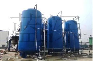 R/O濃水處理專用樹脂