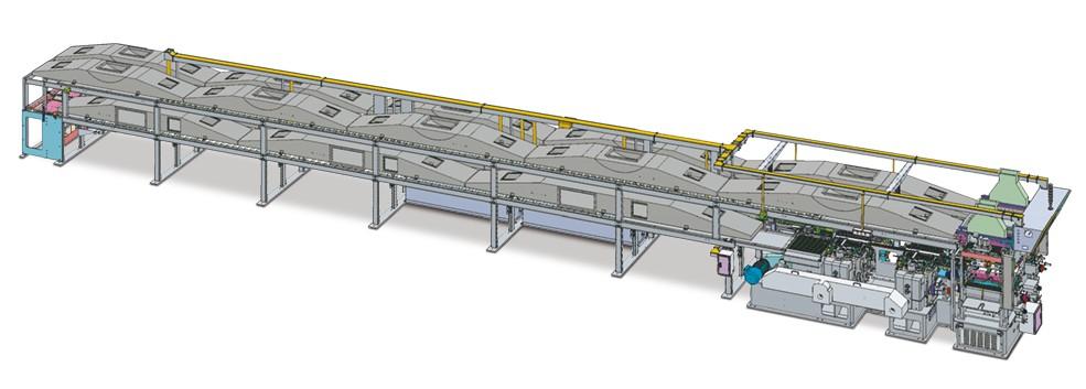 HARD CAPSULE MACHINE FCD-7D50 , FCD-7D35