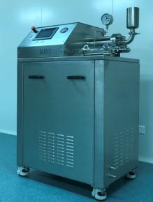 Mini 微射流均质机