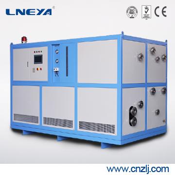 冠亚厂家直销LJ-6W低温冷冻机-45度
