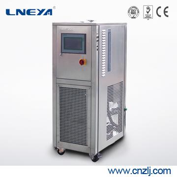 无锡厂家SUNDI-225W加热冷却循环机 -25℃ ~ 200℃ 动态控物料
