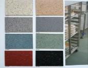 防油安全防滑地板金刚砂地板餐厅厨房食品厂专用地板