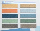 科洛弗弗星系列商用PVC地板