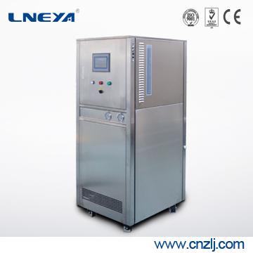 冠亚厂家直销制冷加热控温系统 反应釜动态温度控制系统SUNDI系列-10℃ ~ 200℃